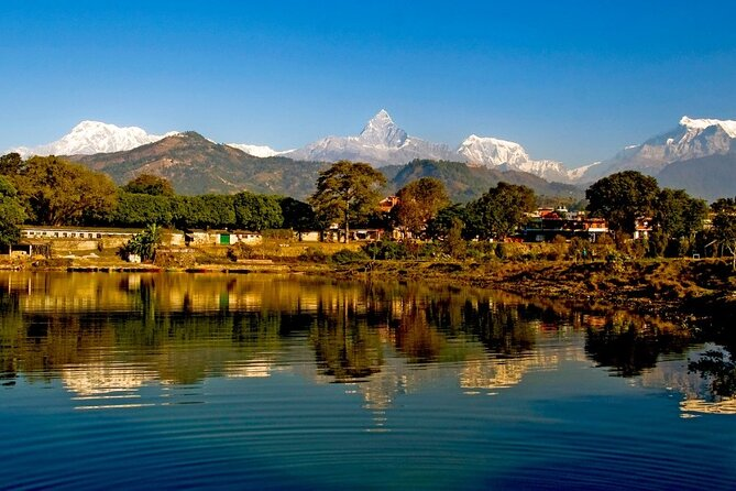 3 Day Pokhara Luxury Tour