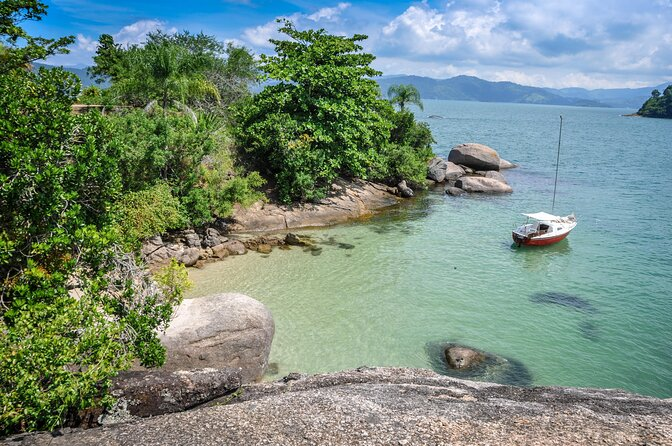 How to Spend 1 Day in Paraty