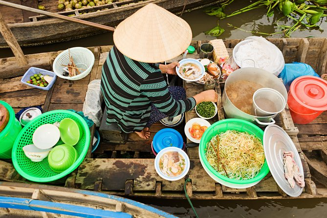 How to Spend 3 Days on the Mekong Delta