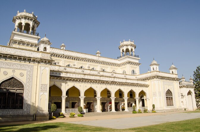 How to Spend 2 Days in Hyderabad