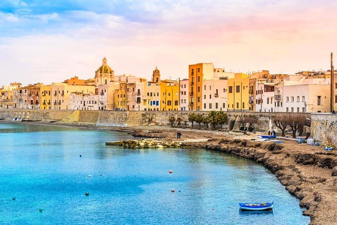 How to Spend 3 Days in Trapani