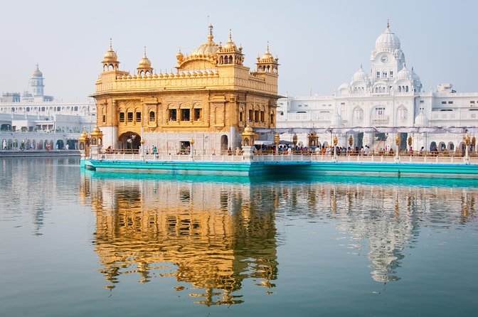 How to Spend 1 Day in Amritsar