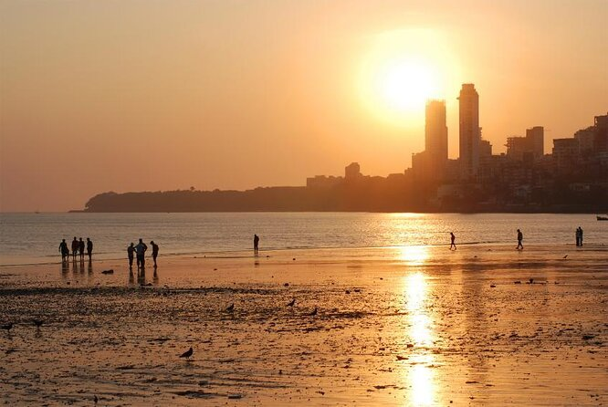 How to Spend 1 Day in Mumbai
