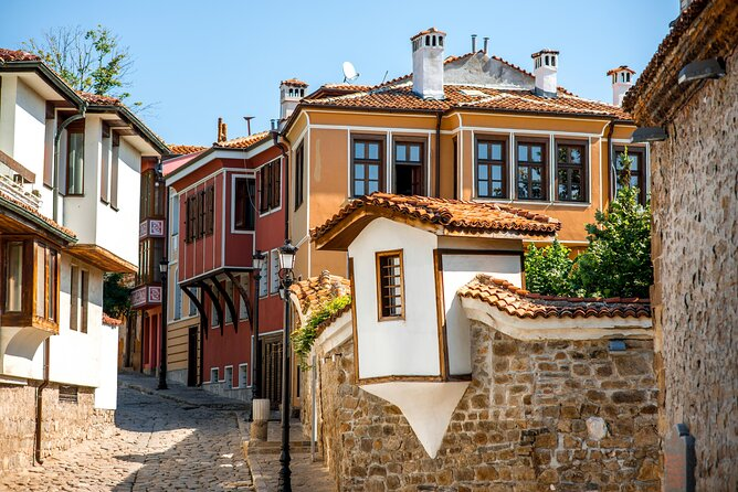 How to Spend 1 Day in Plovdiv