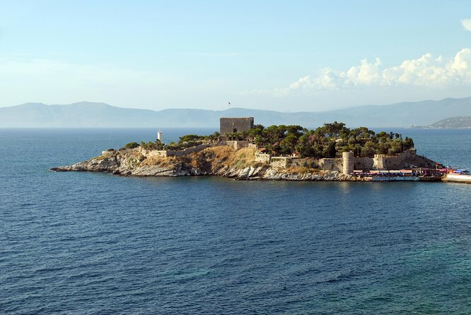 How to Spend 1 Day in Kusadasi