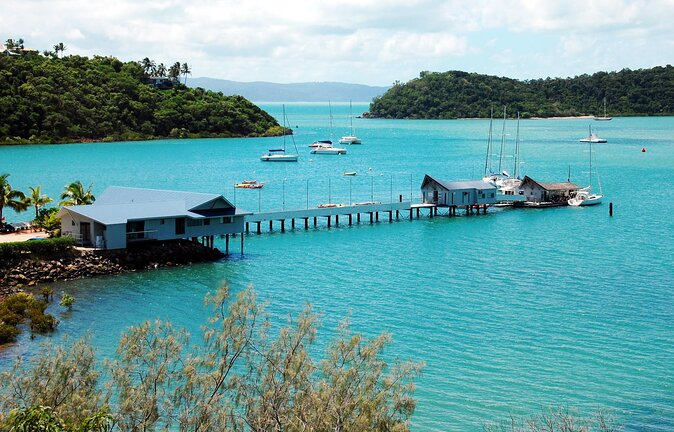 How to Spend 2 Days in the Whitsundays