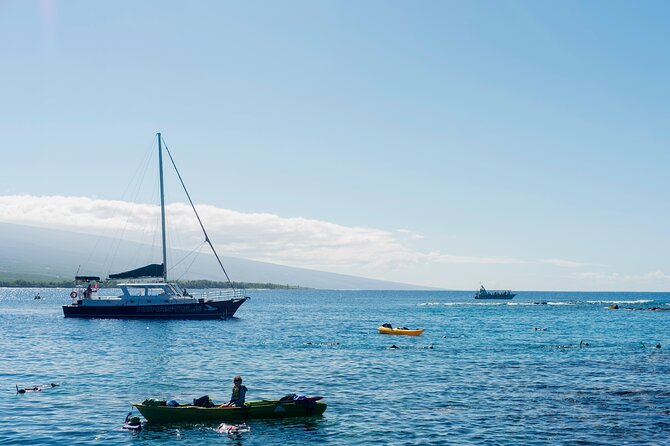 Don't Miss These Must-Do Activities on the Big Island of Hawaii
