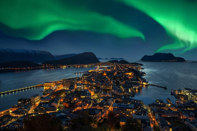 How to Spend 1 Day in Alesund