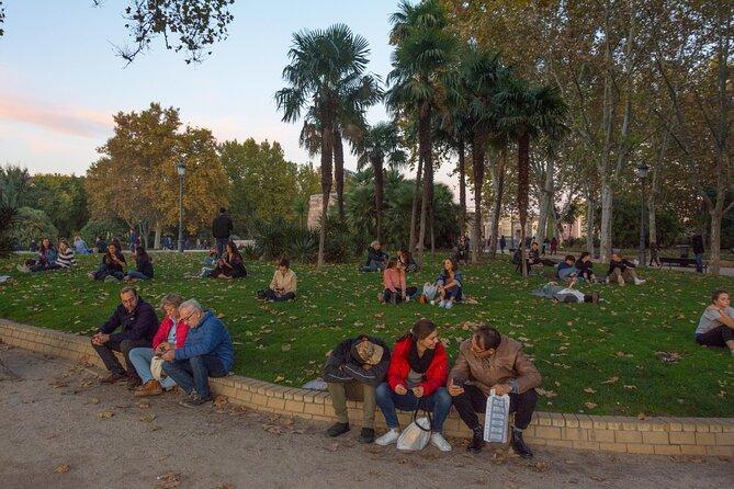 Madrid Neighborhood Guide