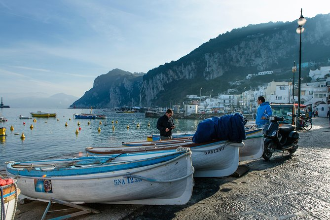 How to Spend 2 Days in Capri