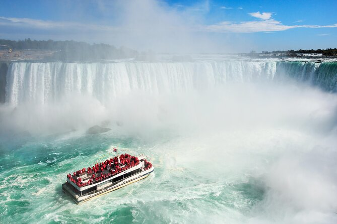 How to Spend 1 Day on the Canadian Side of Niagara Falls
