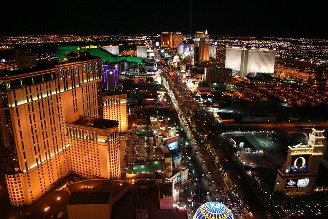 Las Vegas Neighborhood Guide