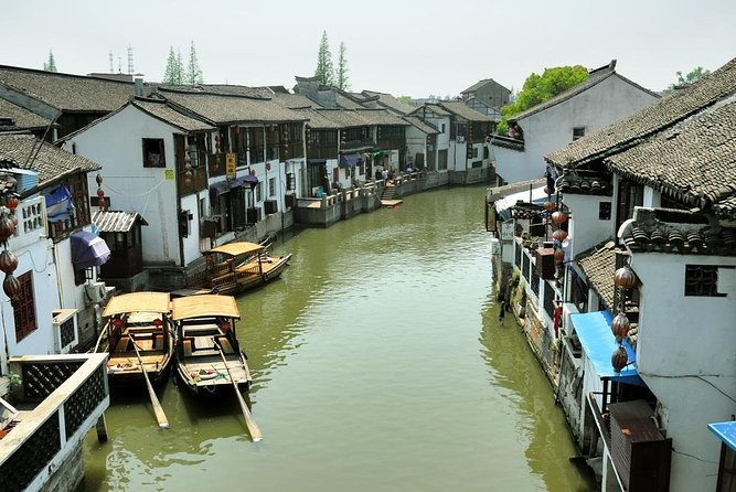 Don't Miss These Must-Do Activities in Shanghai