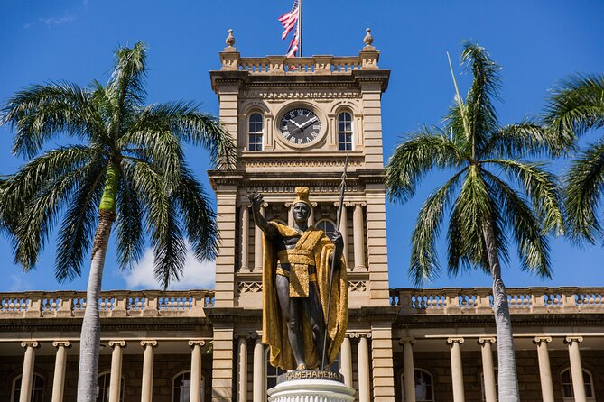 Must-See Museums in Oahu