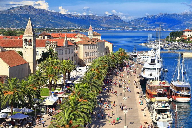 How to Spend 1 Day in Trogir