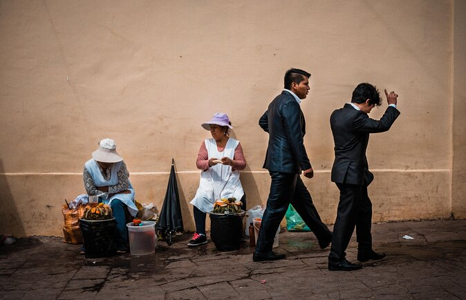 How to Spend 1 Day in Cusco