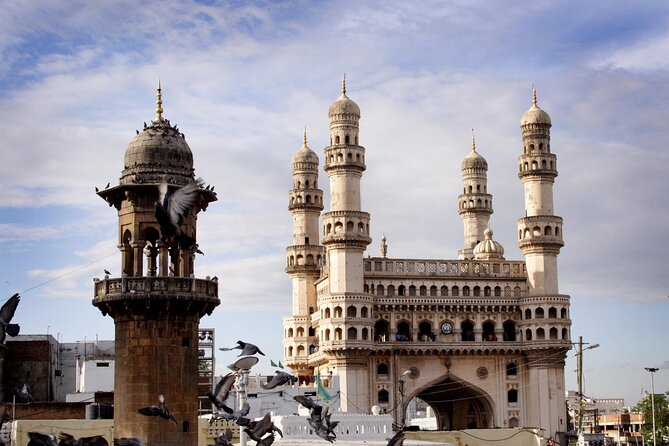 How to Spend 1 Day in Hyderabad