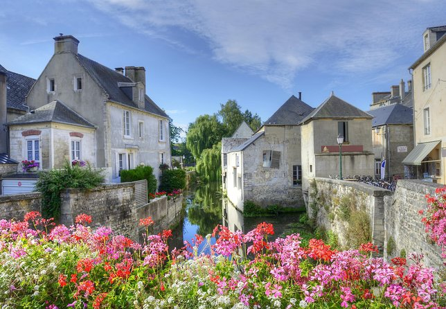 How to Spend 1 Day in Bayeux