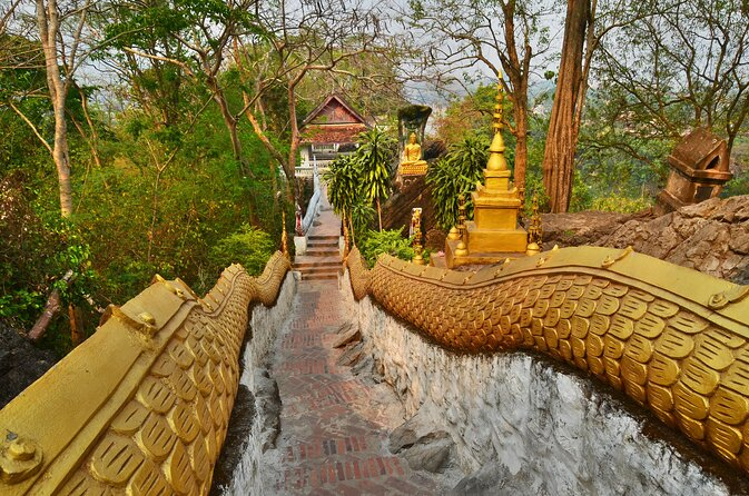 How to Spend 1 Day in Luang Prabang