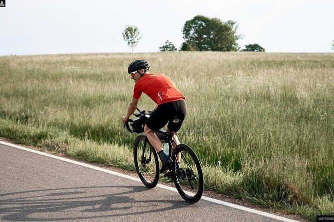Cycling in Bentota Countryside