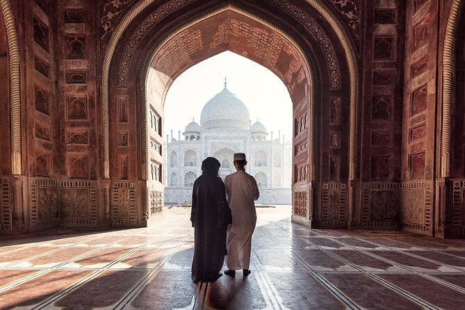 Full-Day Private Tour of the Best Photography Spots in Agra