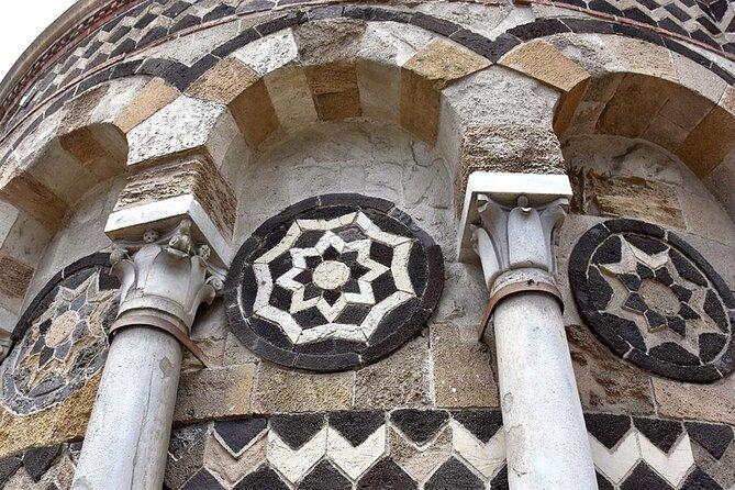 Guided tour of the church of Annunziata dei Catalani