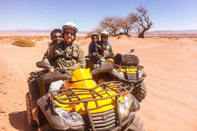 Quad Safari Atacama