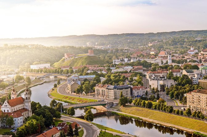 How to Spend 1 Day in Vilnius