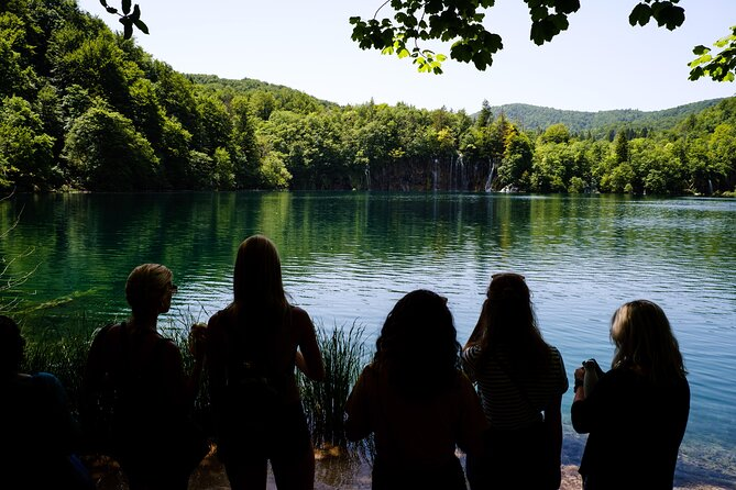How to Spend 1 Day in Plitvice Lakes National Park