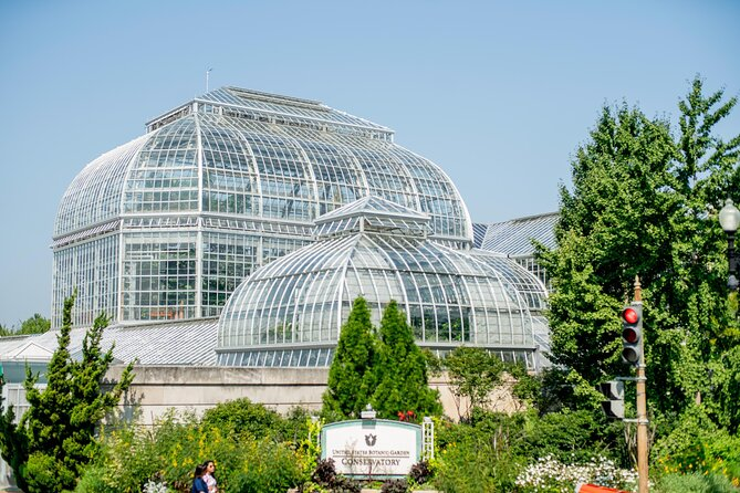 Top Parks and Gardens in Washington DC