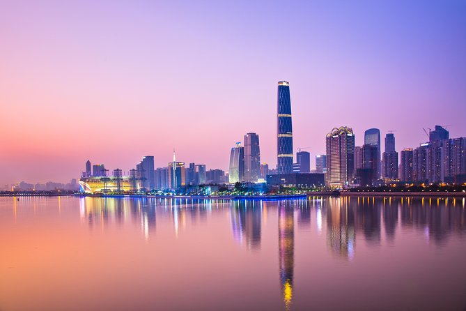 How to Spend 1 Day in Guangzhou