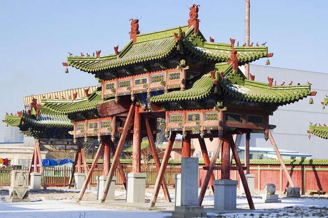 How to Spend 3 Days in Ulaanbaatar