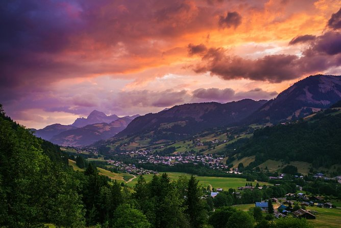 How to Spend 3 Days in the Rhône-Alpes