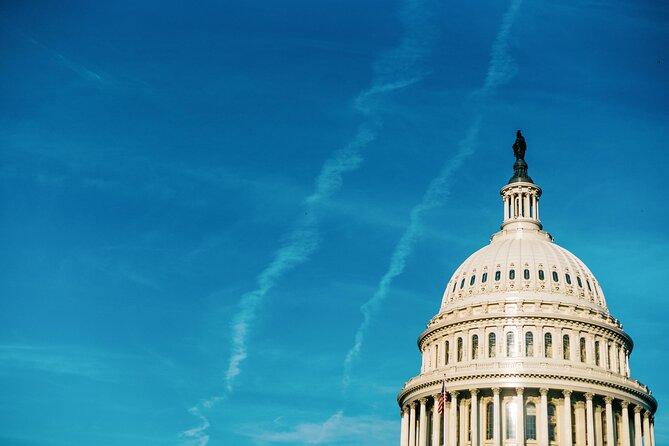 5 Must-See Washington DC Neighborhoods & How to Visit