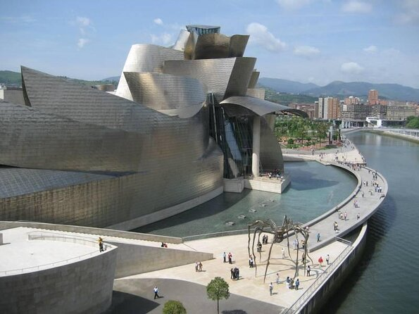 How to Spend 1 Day in Bilbao