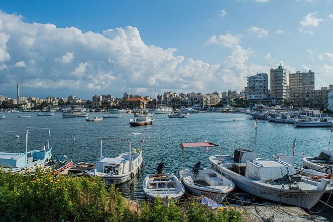 Private Full-Day Guided Historical Tour of Tripoli
