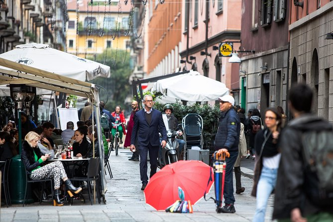Things to Do in Milan This Fall