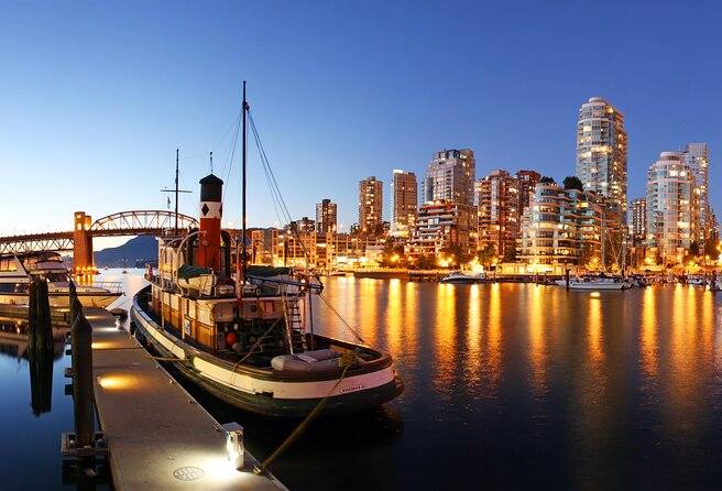 Top Nightlife Experiences in Vancouver