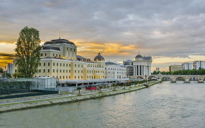 How to Spend 1 Day in Skopje