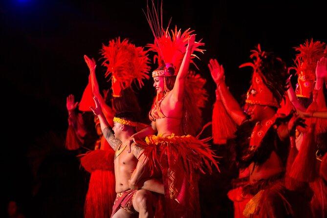 Top Nightlife Experiences on Oahu