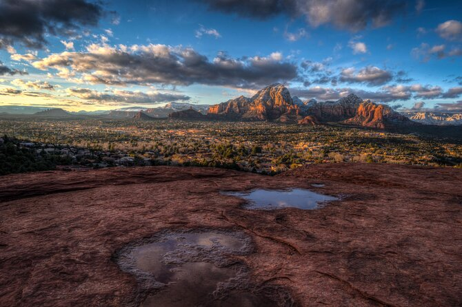 How to Spend 2 Days in Sedona