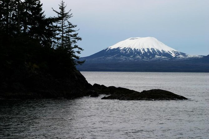 How to Spend 2 Days in Sitka