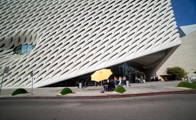 Culture Lovers Guide to Los Angeles