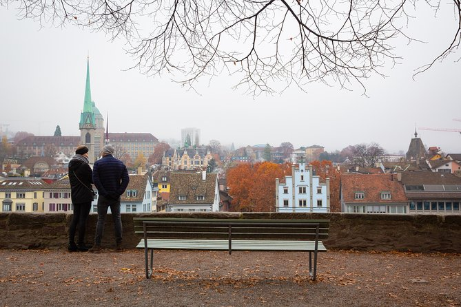 Romantic Things to Do in Zurich