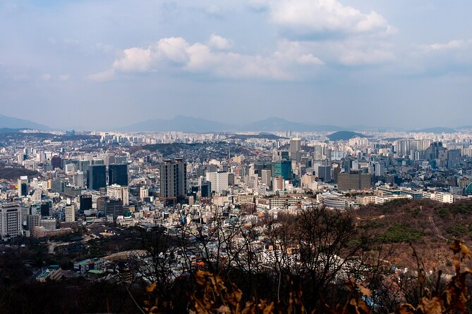 Things to Do in Seoul This Fall