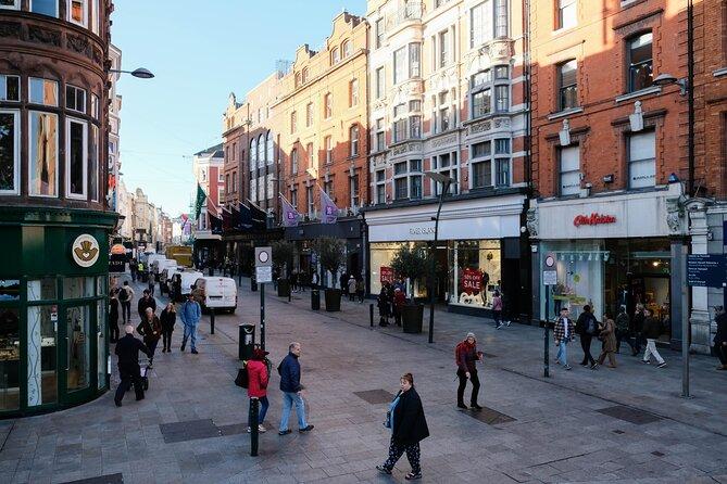 Top Shopping Spots in Dublin