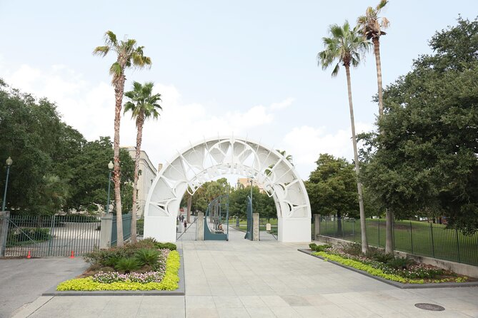 Top Parks and Gardens in New Orleans