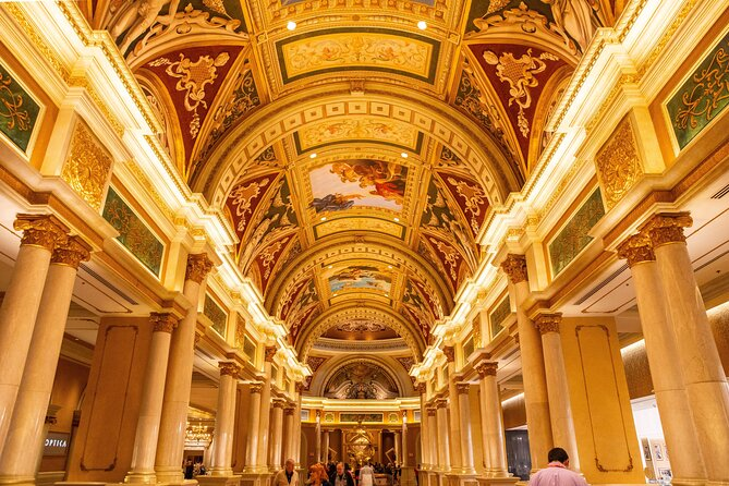 Culture Lovers Guide to Las Vegas