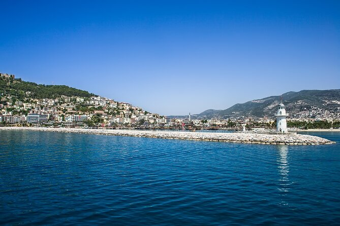 How to Spend 2 Days in Alanya