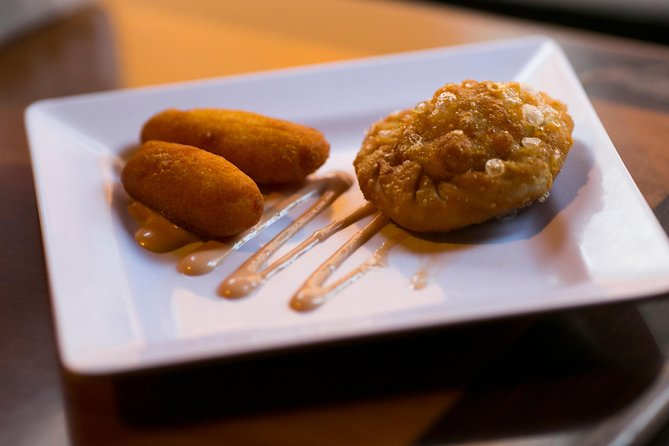 Don't-Miss Dishes in San Juan